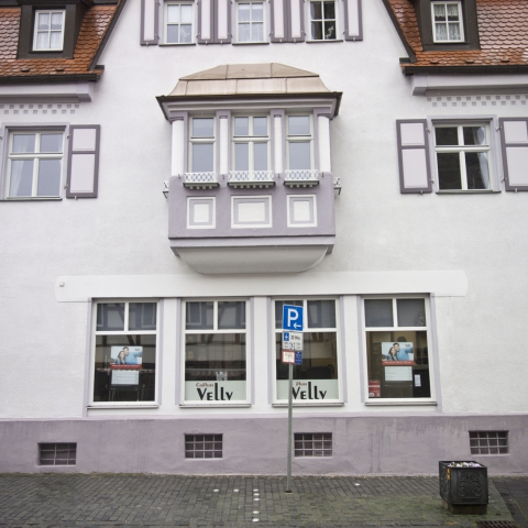 Friseur Herzogenaurach Bild