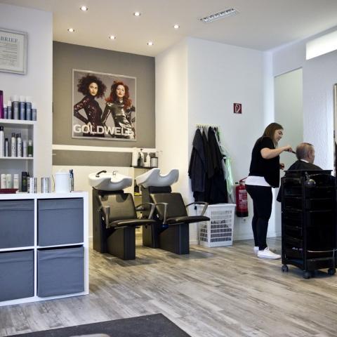 Friseur Langenzenn Bild